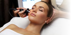Radio-Frequency-Skin-Tightening